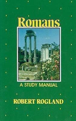 Romans (a Study Manual) als Taschenbuch