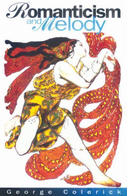 Romanticism and Melody als Taschenbuch