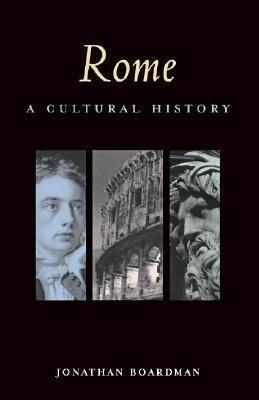 Rome: A Cultural and Literary Companion als Taschenbuch