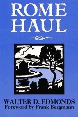 Rome Haul als Taschenbuch