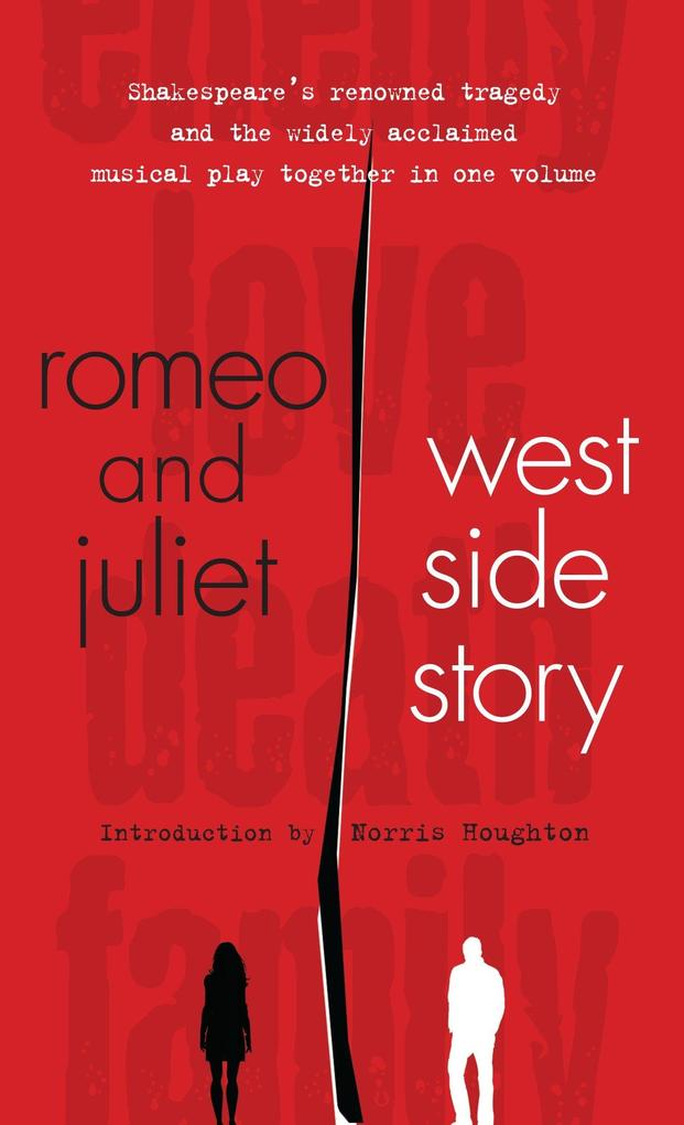 Romeo and Juliet and West Side Story als Taschenbuch