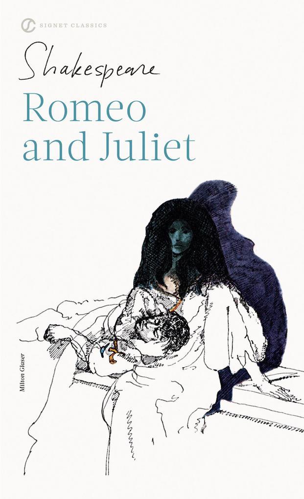 Romeo and Juliet als Taschenbuch