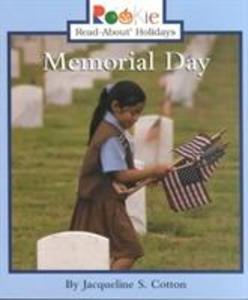 Memorial Day als Taschenbuch