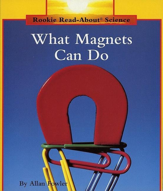 What Magnets Can Do als Taschenbuch