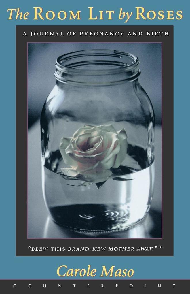 Room Lit by Roses als Taschenbuch