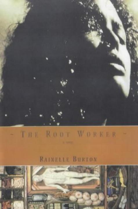 The Root Worker als Buch