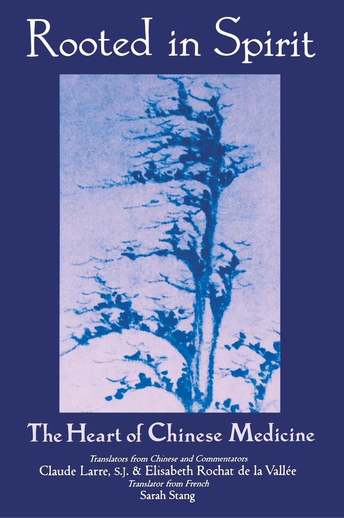 Rooted in Spirit als Buch