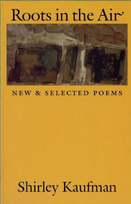 Roots in the Air: New & Selected Poems als Taschenbuch