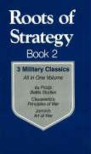 Roots of Strategy, Book Two als Taschenbuch