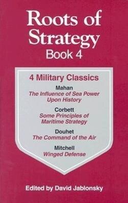 Roots of Strategy: Book 4 als Taschenbuch