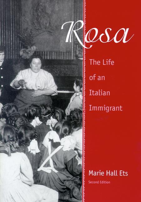 Rosa: The Life of an Italian Immigrant als Taschenbuch