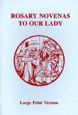 Rosary Novena's to Our Lady als Taschenbuch