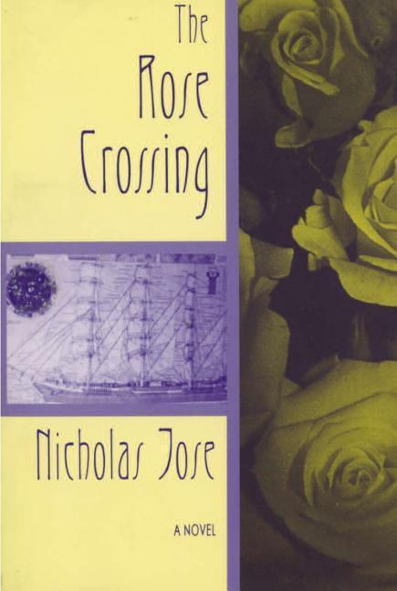 The Rose Crossing als Taschenbuch