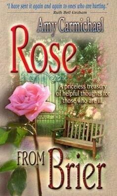 ROSE FROM BRIER als Taschenbuch