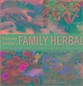 Family Herbal als Buch