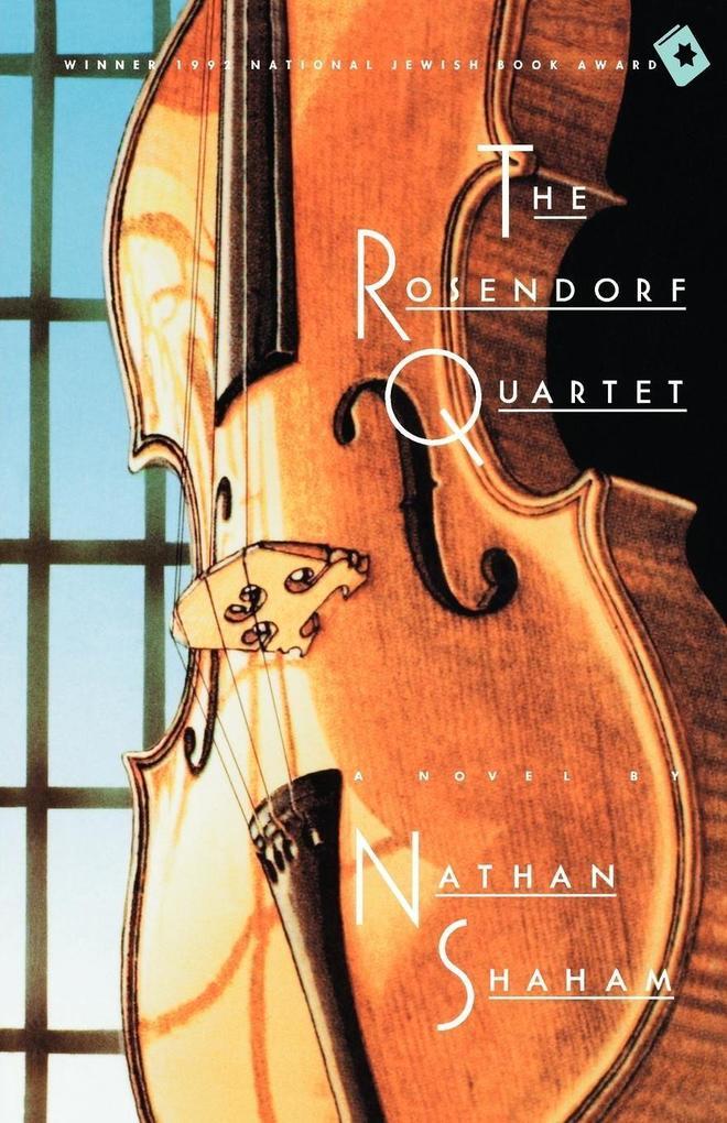 Rosendorf Quartet als Taschenbuch