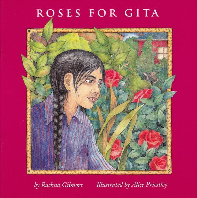 Roses for Gita als Taschenbuch
