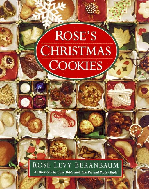 Rose's Christmas Cookies als Buch