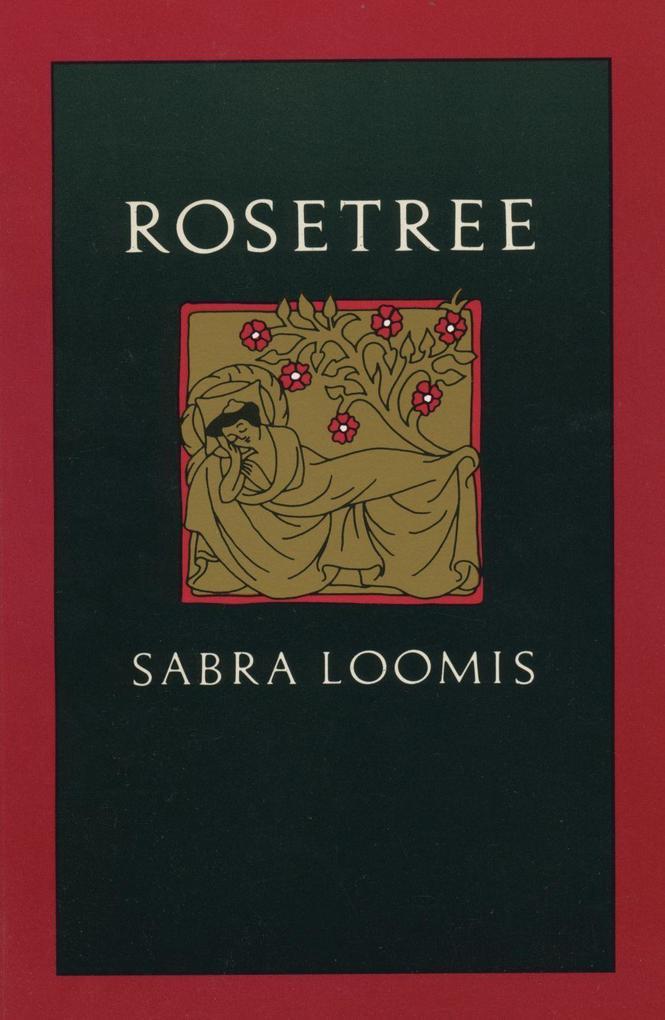 Rosetree als Taschenbuch