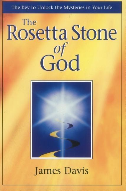 The Rosetta Stone of God als Taschenbuch