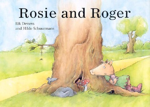 Rosie and Roger als Buch
