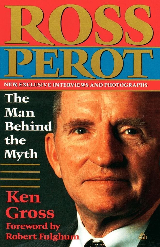 Ross Perot als Taschenbuch
