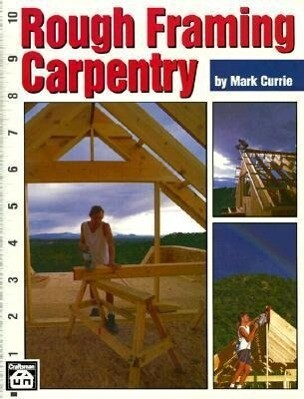 Rough Framing Carpentry als Taschenbuch