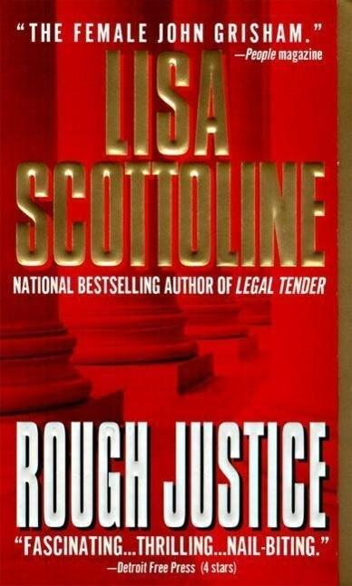 Rough Justice als Taschenbuch