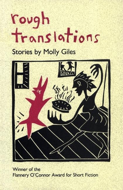 Rough Translations als Taschenbuch
