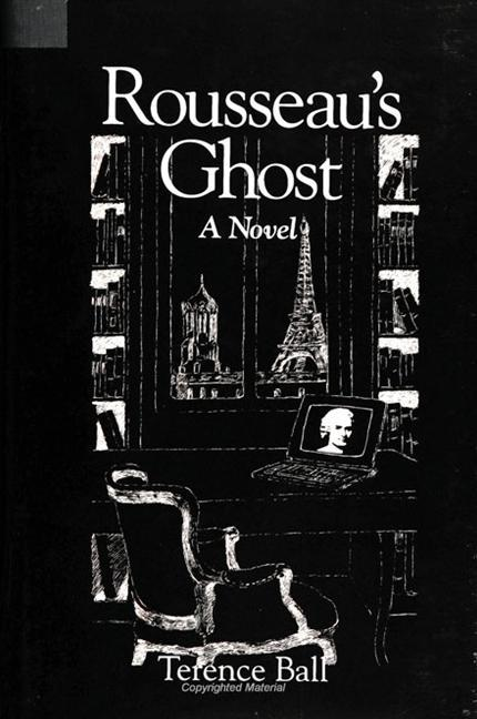Rousseau's Ghost als Taschenbuch