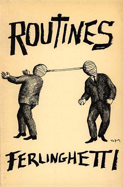 Routines: Plays als Taschenbuch
