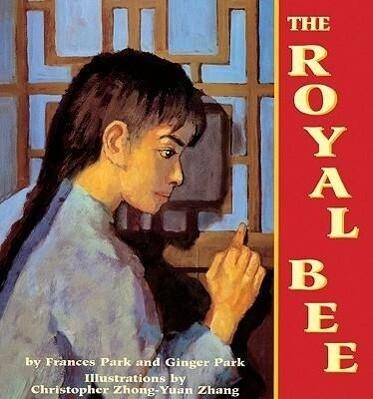 The Royal Bee als Taschenbuch