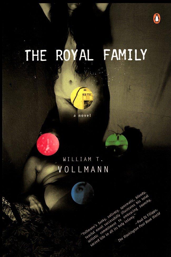 The Royal Family als Taschenbuch