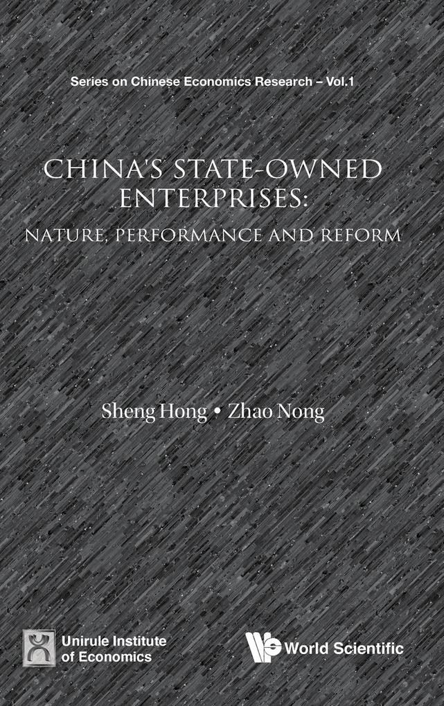 China's State-Owned Enterprises