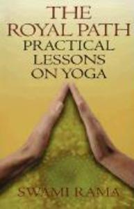 Royal Path: Lessons on Yoga als Taschenbuch