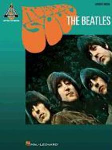 The Beatles - Rubber Soul - Updated Edition als Taschenbuch