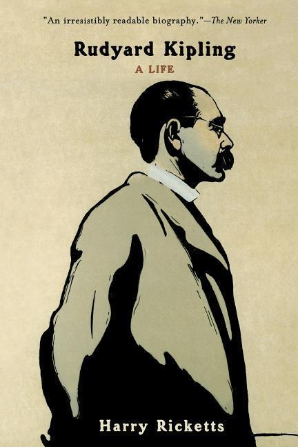 Rudyard Kipling: A Life als Taschenbuch