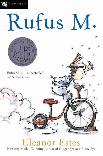 Rufus M. als Taschenbuch
