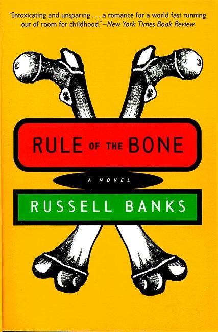 Rule of the Bone: Novel als Taschenbuch