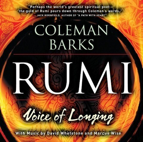 Rumi: Voice of Longing als Hörbuch