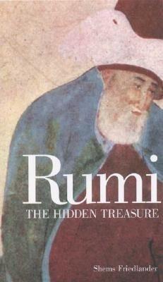 Rumi: The Hidden Treasure als Taschenbuch