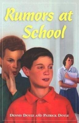 Rumors at School als Taschenbuch