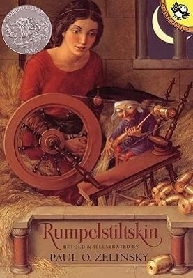 Rumpelstiltskin: From the German of the Brothers Grimm als Taschenbuch
