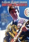 Playalong Six Chords Songbook Guitar Classic Book