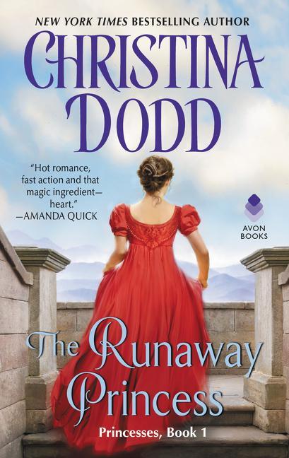 The Runaway Princess: Princess #1 als Taschenbuch