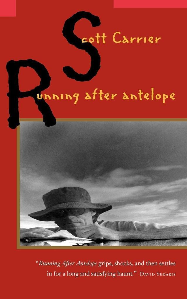 Running After Antelope als Taschenbuch