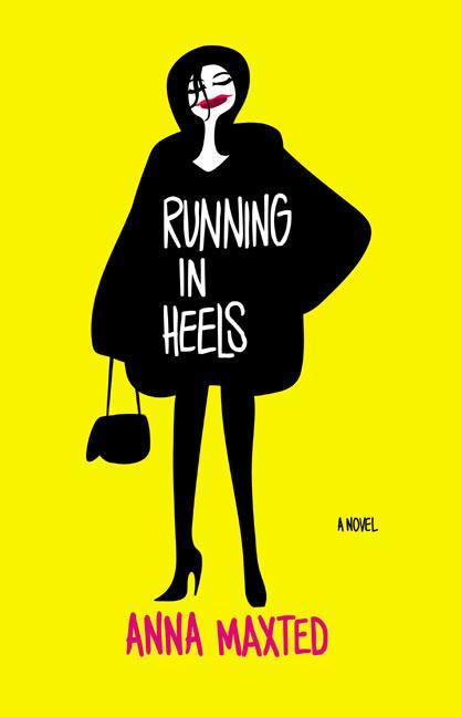 Running in Heels als Taschenbuch