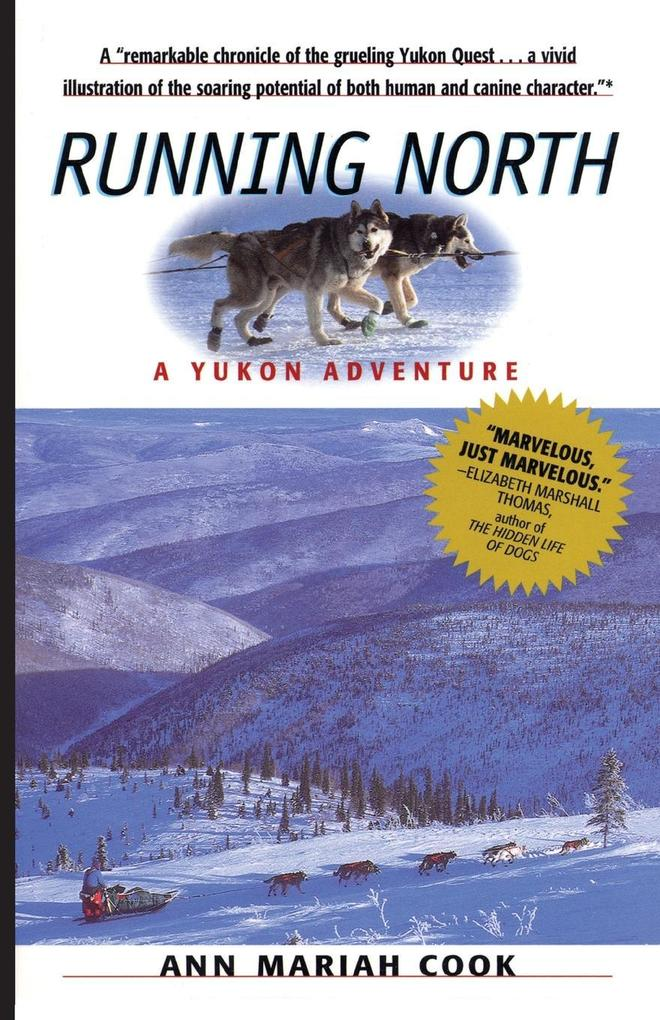 Running North als Taschenbuch