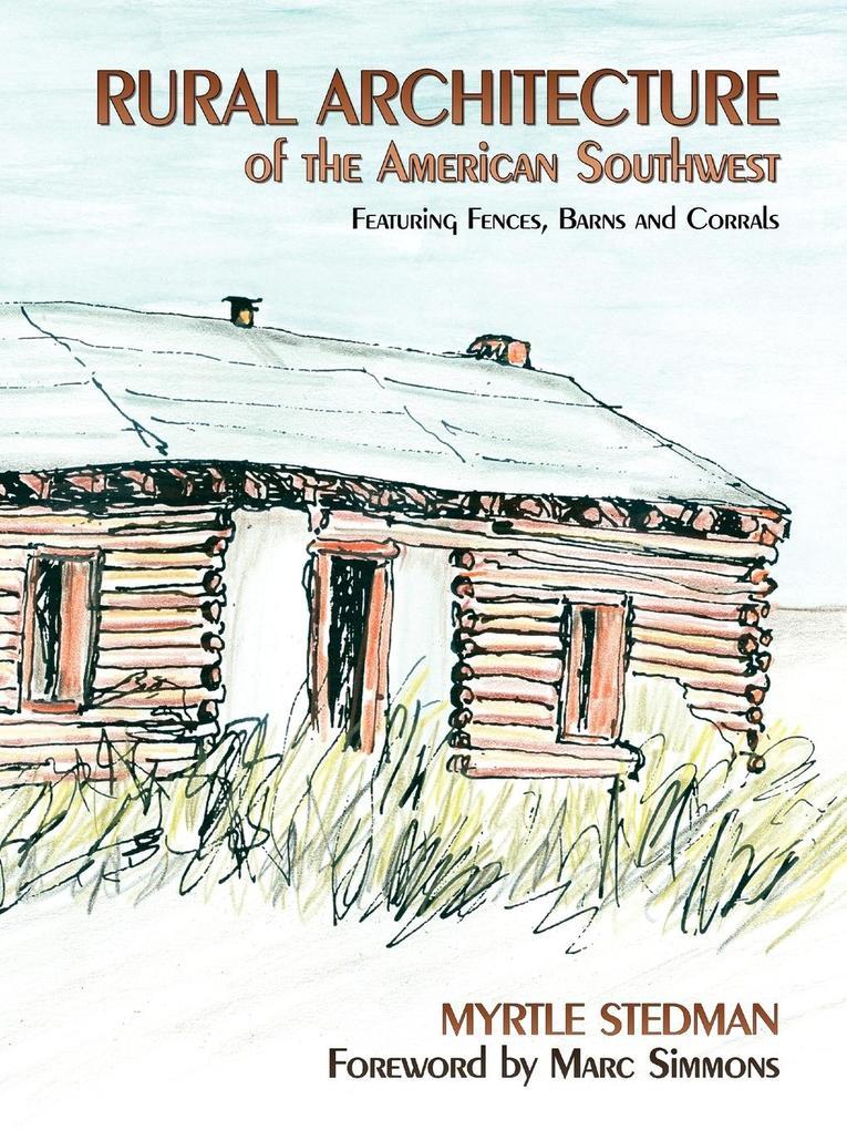 Rural Architecture als Taschenbuch