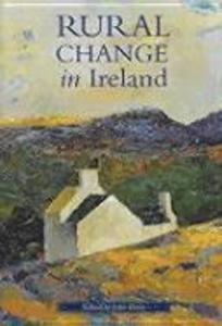 Rural Change in Ireland als Taschenbuch